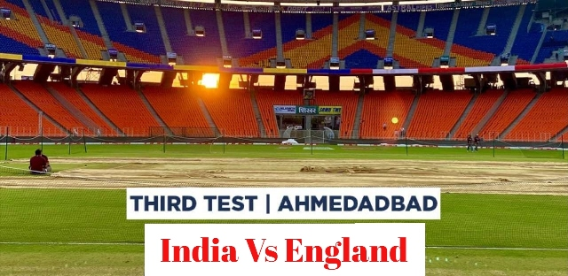 Third Test: England Drubbed Within Two Days