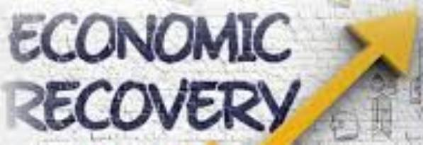 The Economy: Out Of Technical Recession