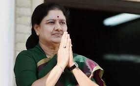 Sasikala Withdraws From Politics: High Moral Ground Or Tactical Retreat