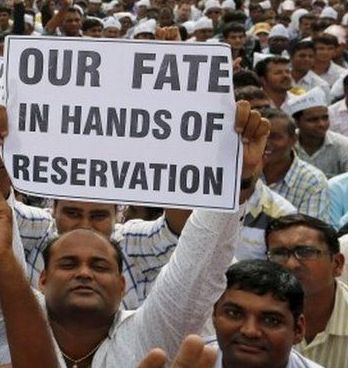 Has The Time Come To Revise The 50 Percent Cap On Reservations?