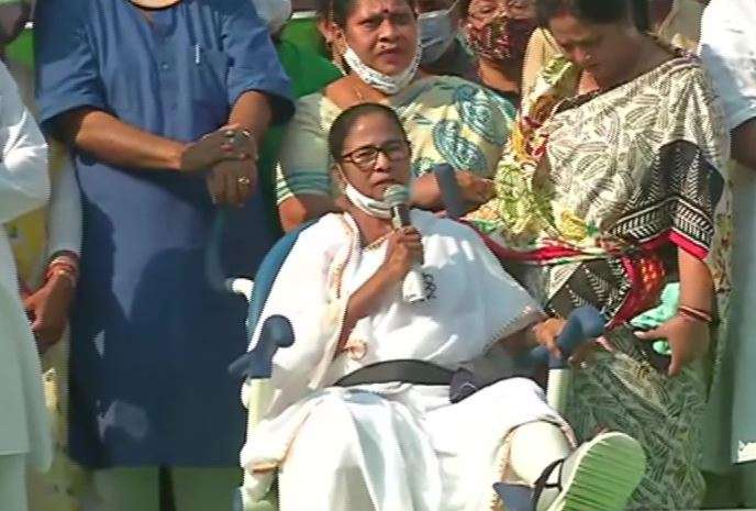 Political Drama Intensifies In West Bengal As Real Issues Get Buried