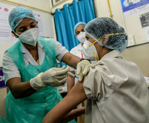 Vaccination Process Has To Be Sped Up Fast
