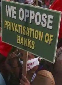 Bank Privatization Must Not Be Opposed Just On Ideological Grounds