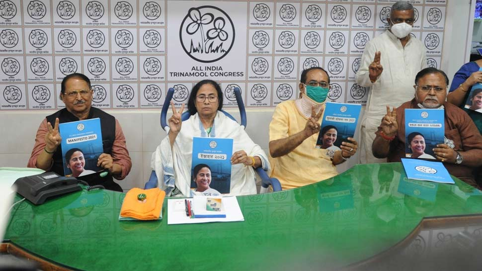 Doles And Sops In TMC Manifesto