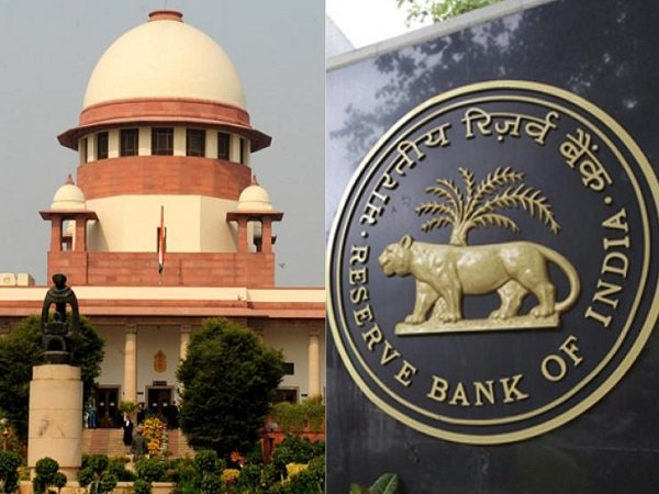 SC Order On Moratorium Will Help The Banking System