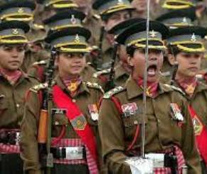 Supreme Court Calls Out The ###Insidious Patriarchal System### In The Indian Army