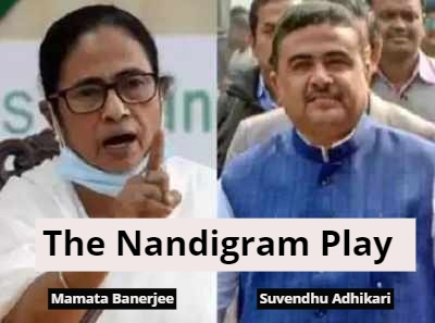 West Bengal: The Defining Play In Nandigram