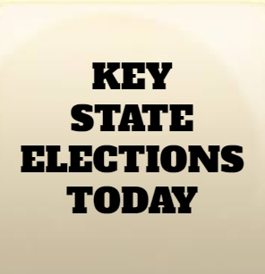 Key State Elections: Opposition To Be Tested
