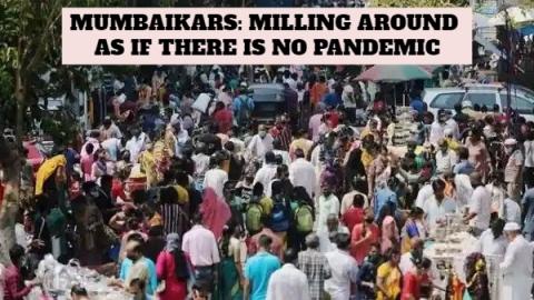 Maharashtra @@@Mini-Lockdown@@@: Mumbai Traders Issue Ultimatum