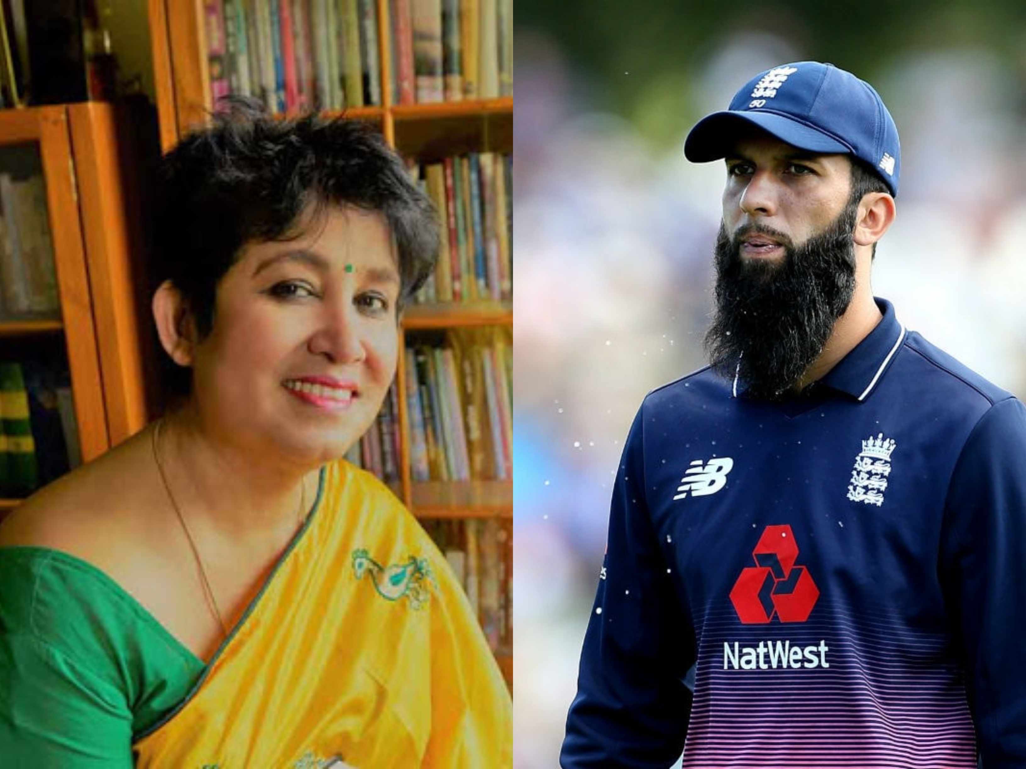 Taslima Nasreen Courts Controversy, Says Was Being Sarcastic