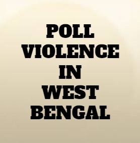 West Bengal Polls: All Parties Must Refrain From Making Provocative Statements