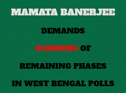 West Bengal Polls: Four Phases Or One?