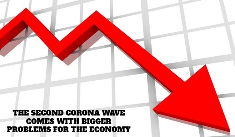 The Second Wave Poses More Problems For The Indian Economy