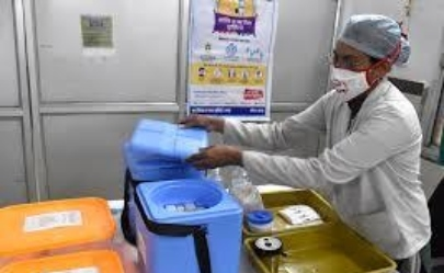 Vaccination Policy Liberalized