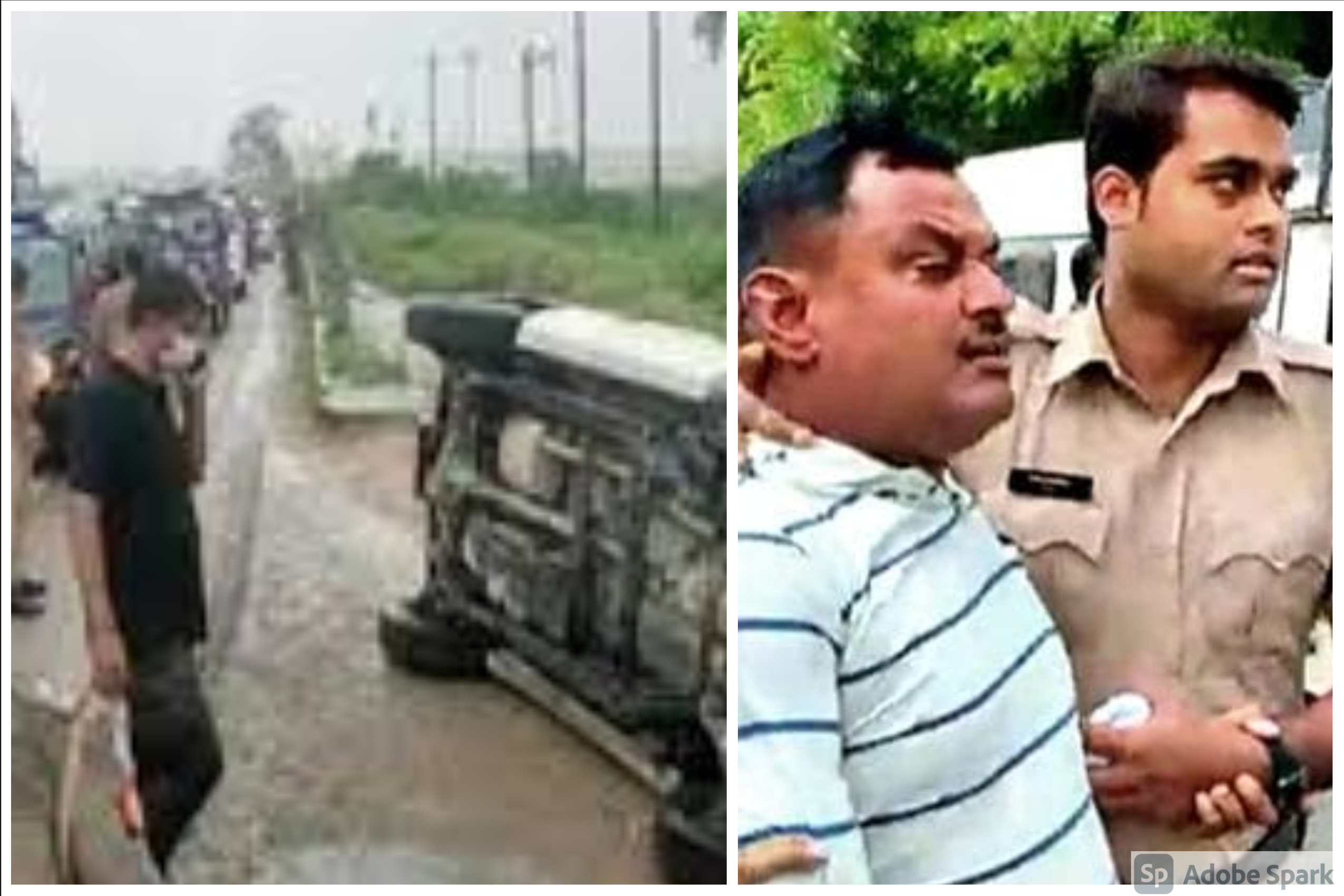 Vikas Dubey Case: @@@Lack Of Evidence@@@ Gets UP Police A Clean Chit