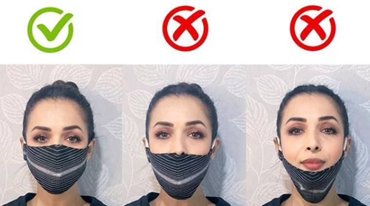 Wearing The Mask Perfunctorily Will Not Do