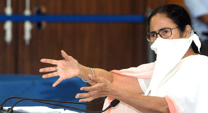 Mamata Banerjee: Acting Fast To Keep Promises Made