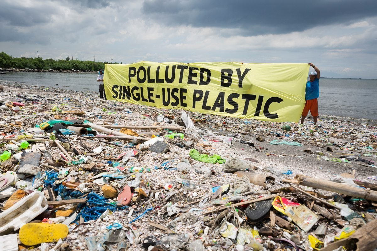 E-Learning Course On Reducing The Impact Of Plastic Pollution