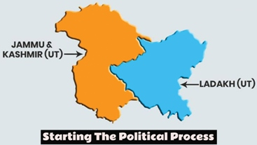 J&K: Centre Sets The Ball Rolling