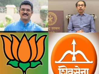 Will BJP And Shiv Sena Come Together Again?