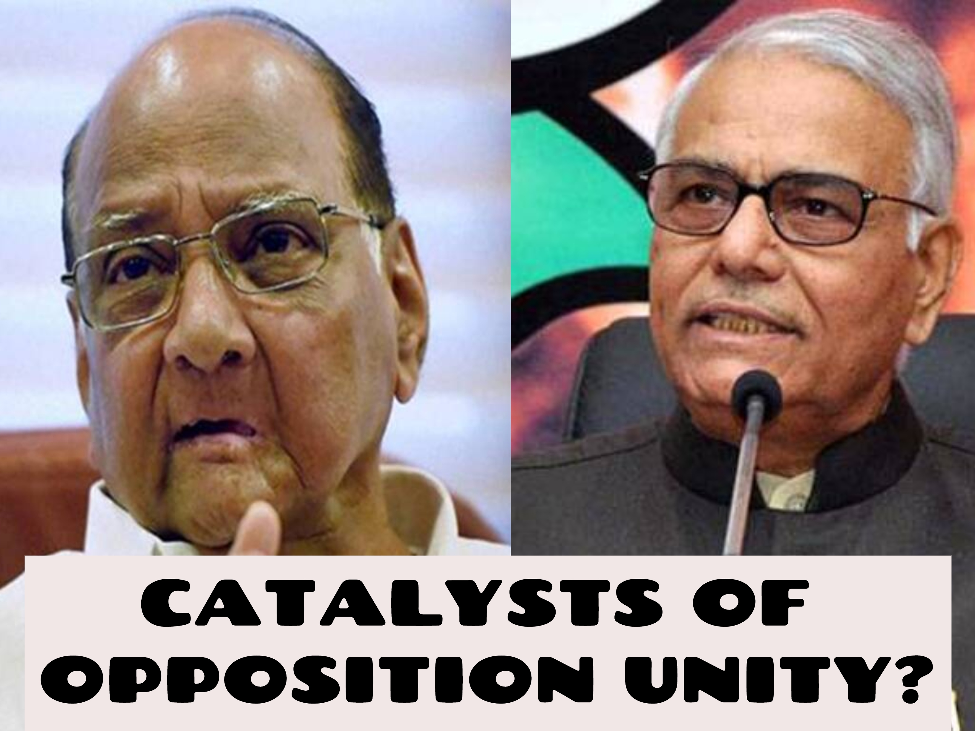 A United Front To Take On The BJP?