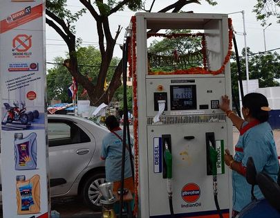 Government Is Unlikely To Lower Fuel Prices