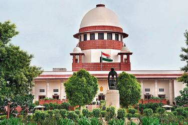Supreme Court Directs NDMA To Pay Ex Gratia To Covid Vicitms