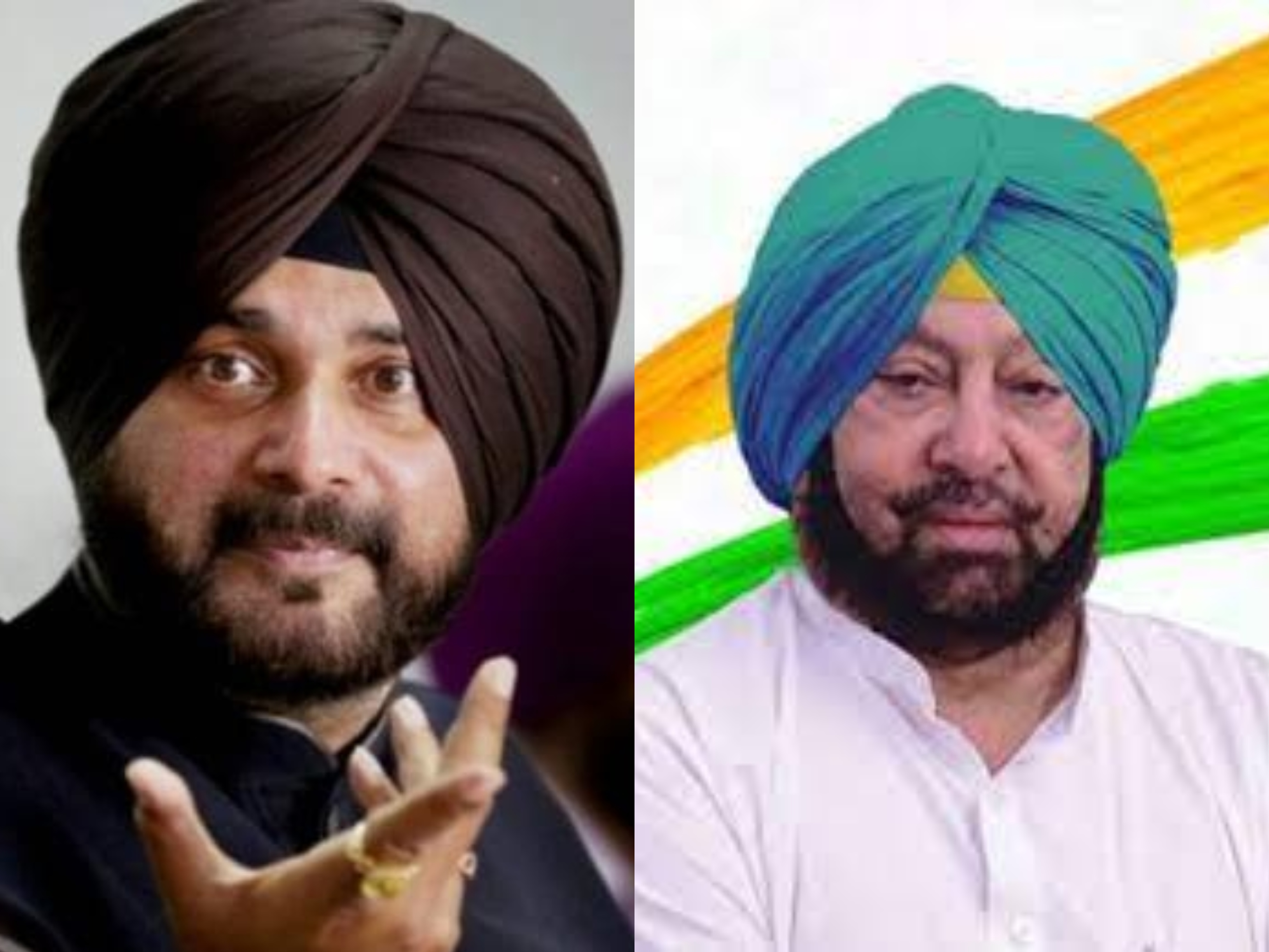 No End To Congress@@@ Woes In Punjab