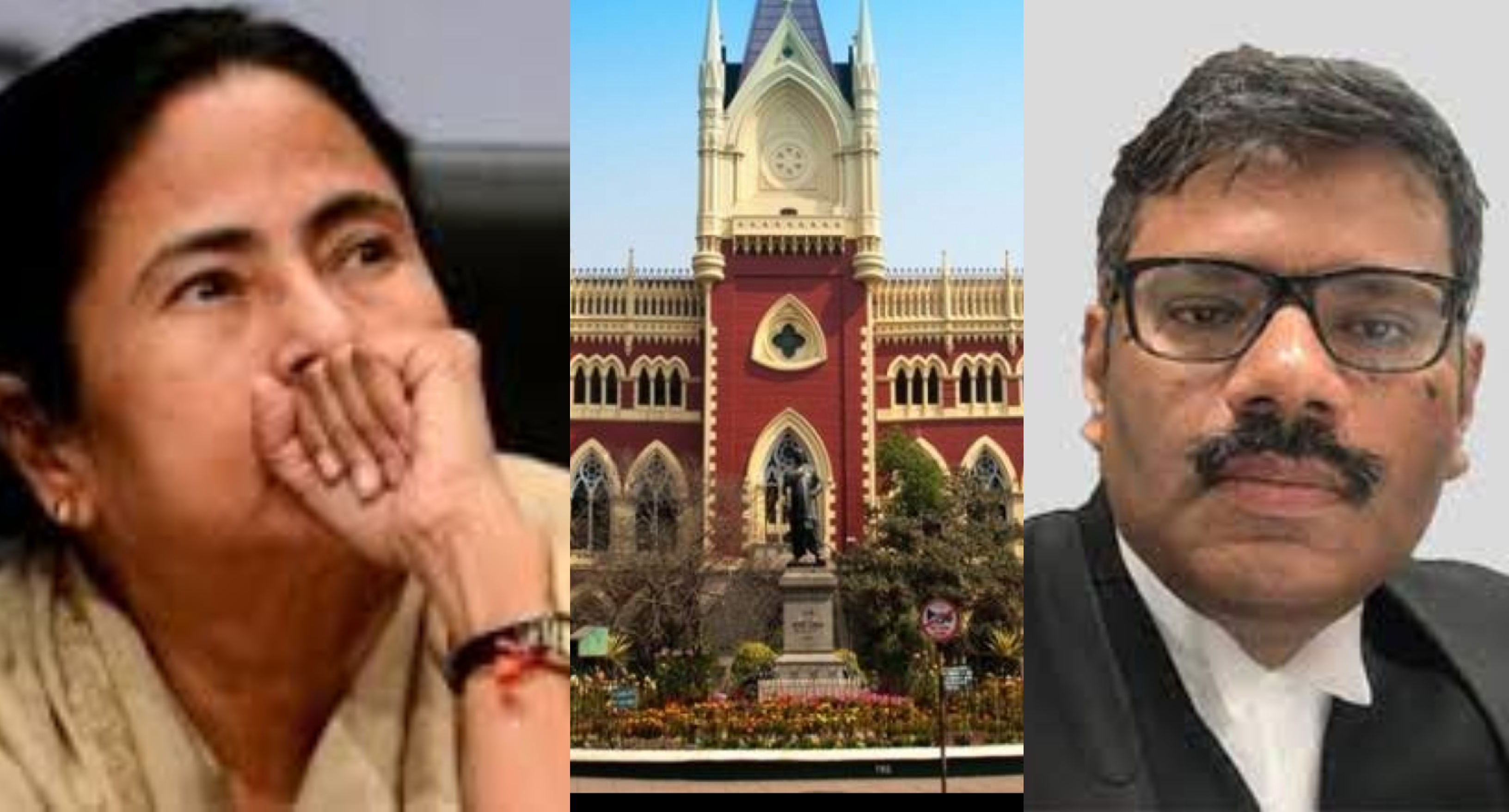 Justice Chanda Of Calcutta HC Exits From The Nandigram Poll Result Case