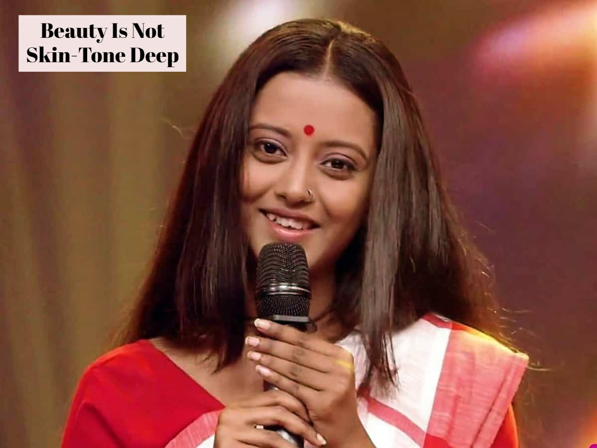 Bengali Actor Lodges Police Complaint After Trolls Abuse Her For Being Dark-Skinned