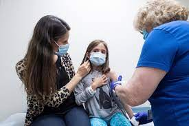 Vaccine For Kids Is Great, But Where Are The Vaccines?
