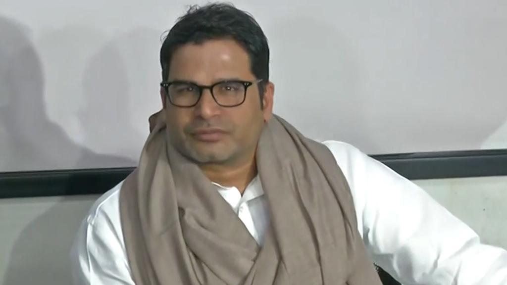 Will Prashant Kishor Join The Congress?