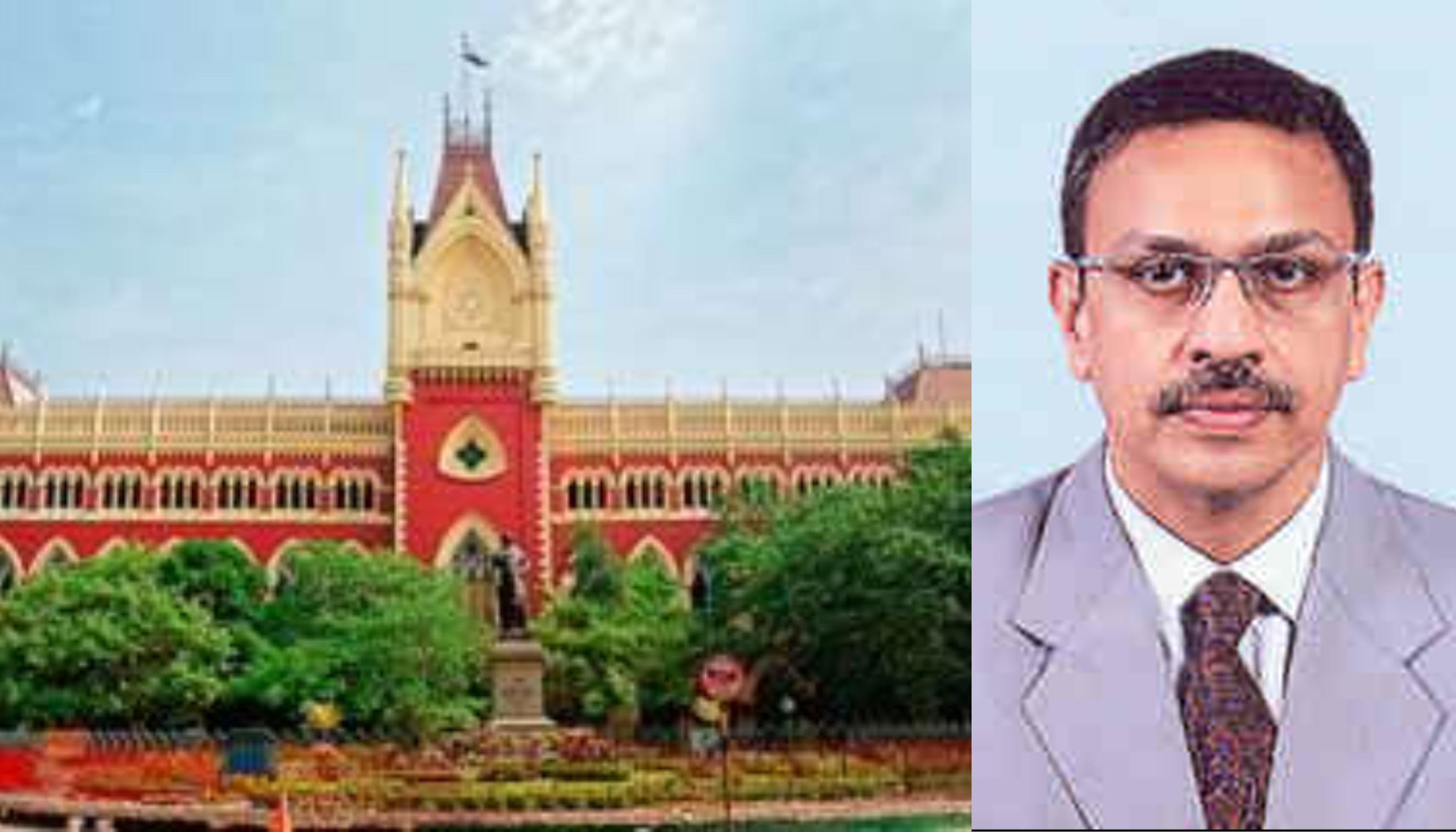 Calcutta HC Judge Calls Virtual Hearings A ###Circus### Due To Repeated Link Failures