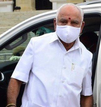 B S Yediyurappa Resigns, New CM For Karnataka By Evening