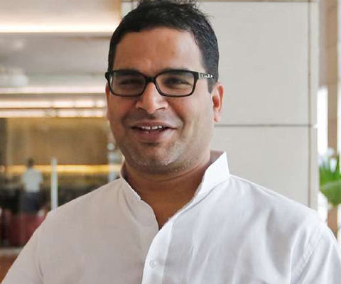 Will Prashant Kishore Solve Congress@@@ Problems Or Add To Them?
