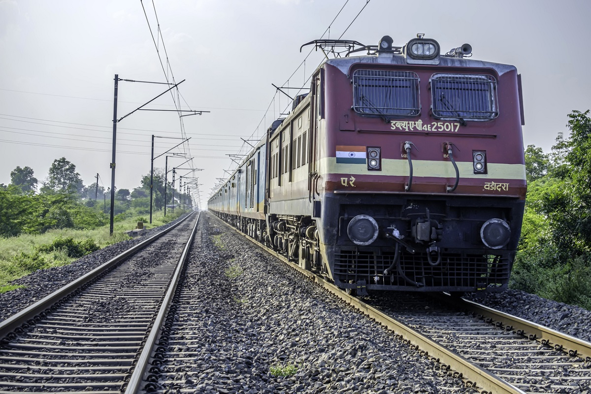 Railways Held Accountable For Delay