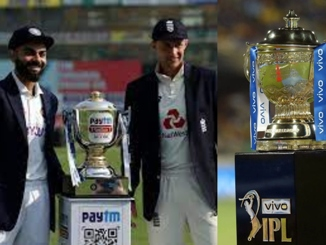 Was The Last Test Cancelled Due To The IPL?
