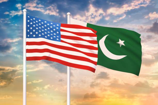 US Acknowledges Pakistan@@@s Duplicity, To Review Ties