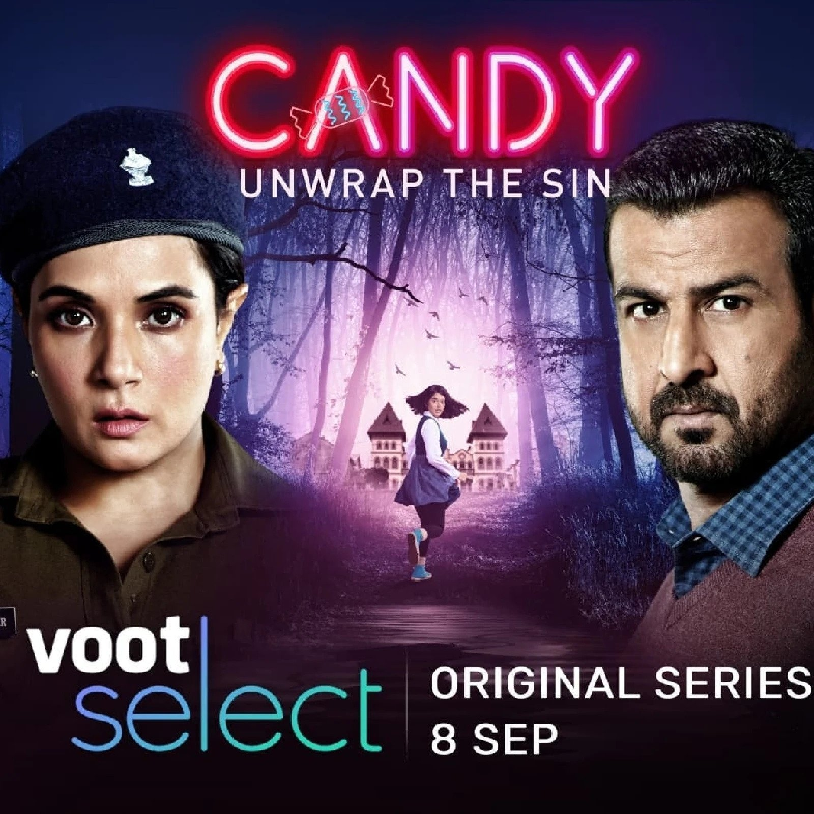 Candy: Drugs, Rapes, Murders And Masaan