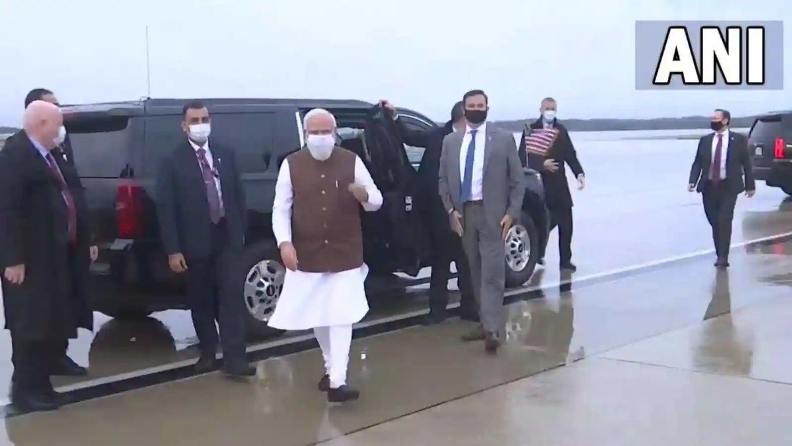 Prime Minister Modi@@@s US Visit Is Important As China Flexes Its Muscles