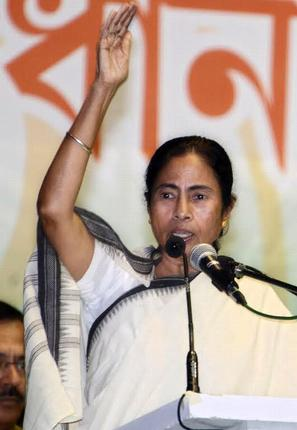 Why is Mamata Still Protecting Scam Accused?