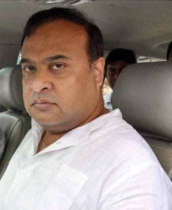 Himanta Sarma Throws Assam Congress Into Turmoil