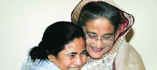 Mamata Broke No New Ground in Bangladesh