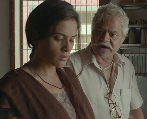 Masaan: Superb Acting by All - Go Watch It