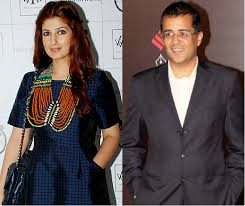 Twinkle Khanna & Chetan Bhagat: Stop Deluding Yourselves