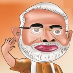 Modi Fast Becoming the Hindu Prime Minister