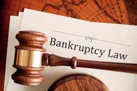 New Bankruptcy Law May Be Passed in the Next Three Days