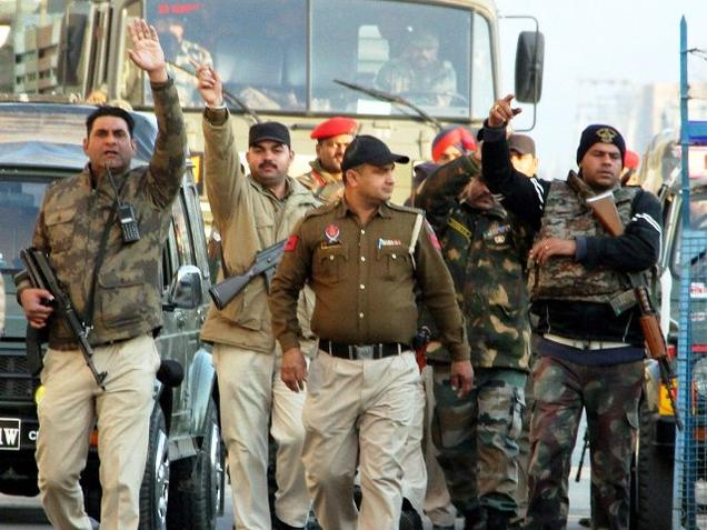 India Should Learn From Security Bungling at Pathankot
