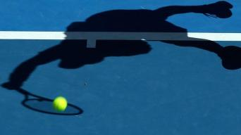 Match Fixing Shadow on Tennis