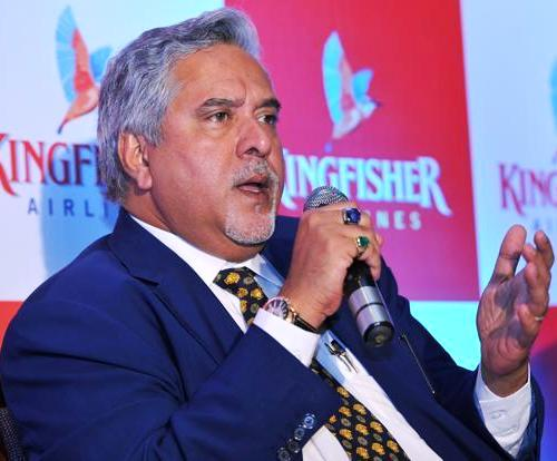 The Curious Case of Vijay Mallya